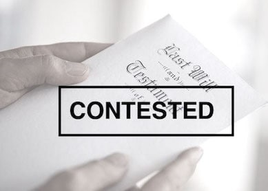 Beneficiaries Guide to Contesting a Will