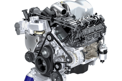Pros and Cons of Diesel Engines