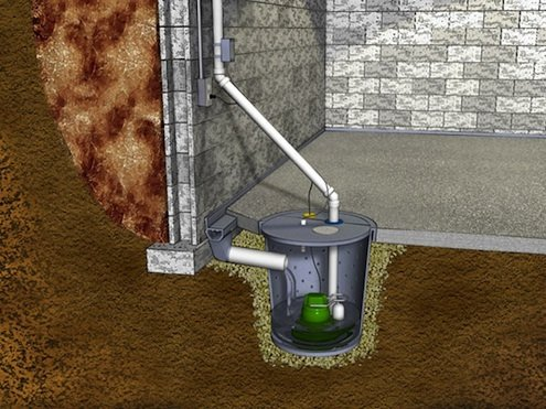 Why Is My Sump Pump Constantly Running?