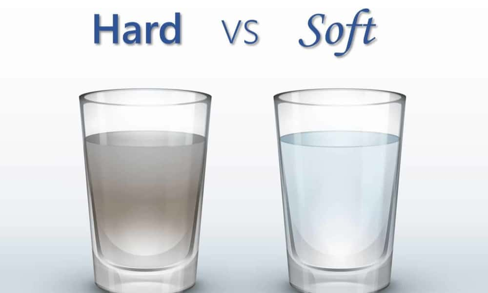 Everything You Need to Know About Hard Water in Your Home
